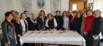 KASAİD'den Kadın Aday Sayısının Arttırılması Talebi