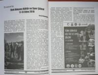 TELEKONFERANS - Kerkük'ten Erzurum'a Teşekkür