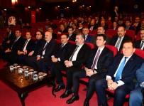KARADENIZ TEKNIK ÜNIVERSITESI - KÜSİ Çalışma Grubu 12. Koordinasyon Toplantısı Trabzon'da Gerçekleştirildi