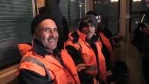 DEMİRYOLLARI - 'Masalsı Yolculuğun' Gizli Kahramanları