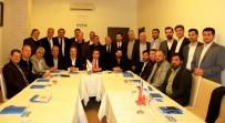 İSLAM - Muğla MÜSİAD 2021 Vizyonunu Açıkladı