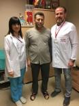 MEDICAL PARK - Müthiş Anevrizma Operasyonu