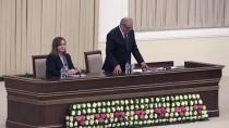 ÖZBEKISTAN - Orta Asya'da İş Birliği Konferansı