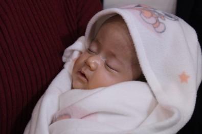 (Özel) Yağmur Bebek Tıp Literatürüne Girebilir