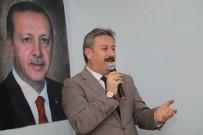 GENEL SEÇİMLER - Palancıoğlu Mimarsinan'da Proje Açıkladı