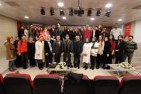 SOSYAL YARDıMLAŞMA VE DAYANıŞMA VAKFı - Rize'de Rehber Öğretmen Ve ASDEP Personeline Eğitim