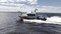 SAHİL GÜVENLİK - Sahil Güvenlik'e 105 Kontrol Botu
