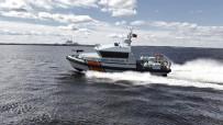 SAHİL GÜVENLİK - Sahil Güvenlik İçin 105 Kontrol Botu İnşa Edilecek