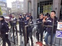 Sinop'taki Durağan Olayı Sanıkları Hakim Karşısında