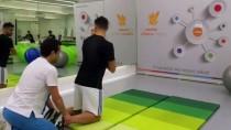 PORTEKIZ - Sivassporlu Hugo Vieira'nın Tedavisi Sürüyor