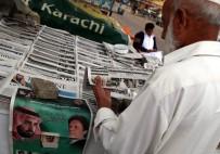 VELİAHT PRENS - Suudi Arabistan Açıklaması 'Hindistan-Pakistan Krizinde Hedefimiz Gerilimi Azaltmak'