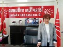 BELEDİYE MECLİS ÜYESİ - Tartışmalara Yol Açan CHP'nin Aliağa Belediye Meclis Listesi Açıklandı