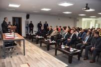 Vali Sezer Açıklaması 'Türkiye'de İlk Kez Fırıncılara Yönelik Meslek Edinme Kursu Açılıyor'