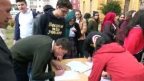 Yozgat Lisesi, Şeref Madalyası İstiyor