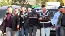 SEVGILILER GÜNÜ - Zanlılar 300 Kamera Kaydı İncelenerek Yakalandı