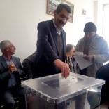 Ahmet Özen Güven Tazeledi