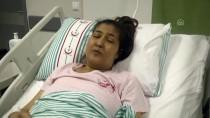 ORGAN NAKLİ - 'Annesiz Yaşamak İstemiyorum'