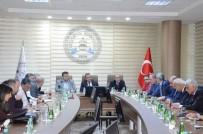 ATSO Başkanı Göktaş Açıklaması 'Ortak Aklın Gücüyle Geleceğin Sanayi Kentini Aksaray'ı İnşa Edeceğiz'