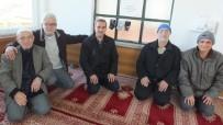 Burhaniye'de Askıda Çorap Uygulaması İlgi Gördü