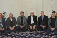 Camiye Gittiler, Ödülleri Kaptılar