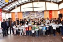 Çan Belediyesi 7. Satranç Turnuvası Sona Erdi