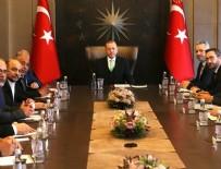 ULUS DEVLET - Cumhurbaşkanı Erdoğan: Filistin davasına ve Filistin halkına sırtımızı dönmeyeceğiz