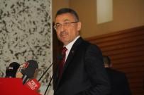 KAZANCı - Cumhurbaşkanı Yardımcısı Oktay Açıklaması 'Türkiye'nin Orta Gelir Tuzağına Düşmesine Müsaade Etmeyeceğiz'
