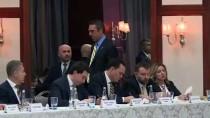 PSİKOLOJİK DESTEK - Fenerbahçe Kulübü Yüksek Divan Kurulu Toplantısı Sona Erdi