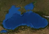 ÇEK CUMHURIYETI - Karadeniz'de Kirlilik Alarmı
