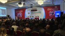 İSMAIL FARUK AKSU - 'Kuruluşunun 50. Yıl Dönümünde MHP' Paneli