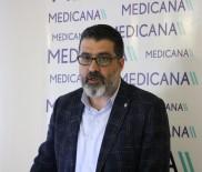 PROFESÖR - Medicana Sivas Hastanesi Bölgeye Hizmet Veriyor