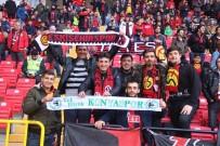 KıLıÇARSLAN - Spor Toto 1. Lig