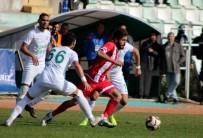 HAKAN CAN - TFF 3. Lig Açıklaması Muğlaspor Açıklaması2  Ankara Adliyespor Açıklaması 2