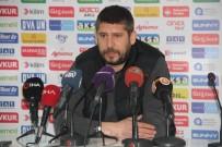 ÜMİT DAVALA - Ümit Dava Açıklaması 'Galatasaray 1-1 Berabere Kalıyorsa, Bu Bizim Ayıbımızdır'