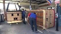 SICAK HAVA BALONU - Yerli Üretim Balonlar 2020'De Kapadokya Semalarında Süzülecek