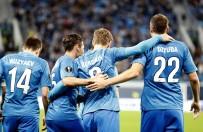 PETERSBURG - Zenit UEFA'ya Yeni Liste Gönderdi