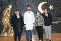 KALENDER - Almanya'dan Denizli'ye Obezite Yolculuğu