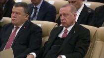 İSMAİL RÜŞTÜ CİRİT - Anayasa Mahkemesi Başkanı Arslan Bireysel Başvuru Rakamlarını Açıkladı