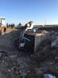 Atandığı Okula Giden Öğretmen Trafik Kazasında Hayatını Kaybetti