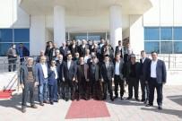 MEHMET DEMIR - Başkan Atilla Açıklaması 'Muhtarlarla İstişareyi Önemsiyoruz'