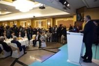 Ruhsar Pekcan - Başkan Çelik Açıklaması Kayseri Üretimin Merkezi'