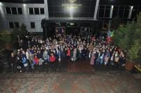 OLGUNLUK - Başkan Karaosmanoğlu, 'Biz Büyük Bir Aileyiz'