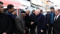 Başkan Sekmen Açıklaması 'Erzurum İçin Şimdi Şahlanma Vakti'