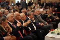 İBRAHIM ÇETIN - Başkan Yaşar Ve Mansur Yavaş, Yozgatlılarla Buluştu