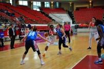KADIR HAS - Bellona Kayseri Basketbol Seriyi Sürdürmek İstiyor