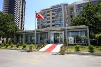ALPER TAŞDELEN - Çankaya Belediyesinden Kent İçinde Tarım Olanağı