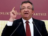 ÖĞRETMENLIK - CHP'nin TBMM Başkanı adayı belli oldu