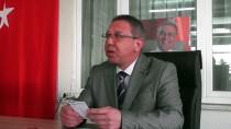 İSTİFA - CHP Ödemiş İlçe Yönetimi İstifa Etti