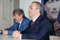 Cumhur İttifakı Kapsamında Geri Çekilen Arslanhan Açıklaması