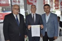 Cumhur İttifakı'ndan İncirliova'da Tek Liste